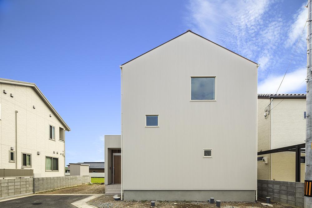 窓の家01