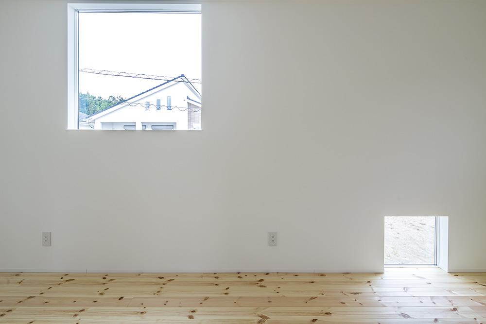 窓の家09